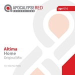 ALTIMA - Home (Front Cover)