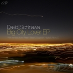 SICHINAWA, David - Big City Lover EP (Front Cover)