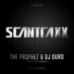 PROPHET, The/DJ DURO - Scantraxx 065 (Front Cover)