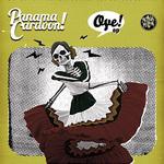 PANAMA CARDOON - Oye! (Front Cover)