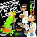 TETRA HYDRO K - Indigestion De Tofu (Front Cover)