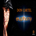CARTEL, Don - Euphony (Front Cover)