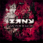 ZANY - Worship (Front Cover)