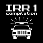 ADA/VARIOUS - IRR Compilation One (Front Cover)