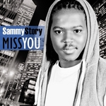 SAMMY STORY - Miss You (Front Cover)