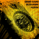 OSMO BAND - Ultrafunk (Front Cover)
