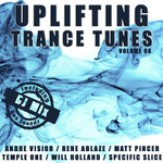 Uplifting Trance Tunes Vol 6 (incl DJ mix by Dee Soundz) (unmixed tracks)