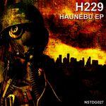 H229 - Haubenu EP (Front Cover)