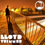 TRIMMER, Lloyd - She Says (Front Cover)