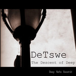 DETSWE - The Descent Of Deep (Front Cover)