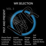 VARIOUS - WR Selection: Past & Present Vol 3 (Front Cover)