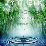 SYNTHETIK - Put Your Fucking EP (Front Cover)