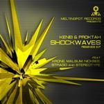 Shockwaves (remixes EP)