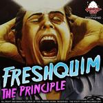 FRESHQUIM - The Principle (Front Cover)