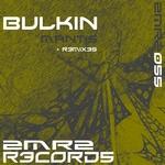 BULKIN - Mantis (Front Cover)