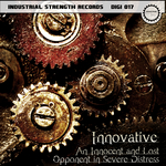 INNOVATIVE - An Innocent & Lost Opponent In Severe Distress (Front Cover)