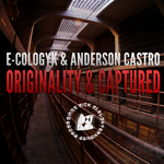 E COLOGYK/ANDERSON CASTRO/JAY JACOB/MEGAGONE - Originality (Front Cover)