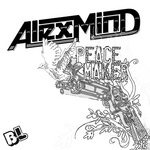 ALEX MIND - Peacemakers (Front Cover)