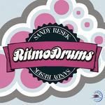 RESEK, Sandy - Ritmo Drums (Front Cover)