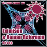 EXIMISON & ROMAN REFORMEN - Seven (Front Cover)