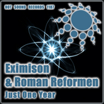 EXIMISON/ROMAN REFORMEN - Just One Year (Front Cover)