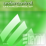 UNDERCONTROL - Undercontrol EP (Front Cover)