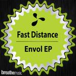 FAST DISTANCE - Envol (Front Cover)