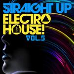 Straight Up Electro House! Vol 5