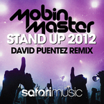MOBIN MASTER - Stand Up 2012 (Front Cover)