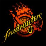 FRUITMASTERS - Make It Happen (Back Cover)