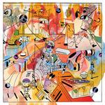 GESAFFELSTEIN/BRODINSKI - Bromance #1 (Front Cover)
