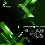 LANGE - Reflections (Front Cover)