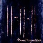 DAMPROGRESSIVE - 11-11-11 (Front Cover)