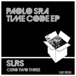 SRA, Paolo - Time Code EP (Front Cover)