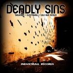 BALANKIN/ELEKTRIKALL/LOLO aka ACIDUS - Deadly Sins 006 (Front Cover)
