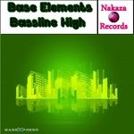 BASE ELEMENTS - Bassline High (Front Cover)