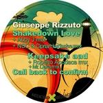 RIZZUTO, Giuseppe - Shakedown Love (Front Cover)