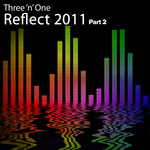 THREE N ONE - Reflect 2011 (Part 2) (Front Cover)