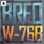 BREO - W 76B (Front Cover)