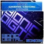 LISBOA-X - Summertime (Front Cover)