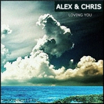 ALEX & CHRIS - Loving You (Front Cover)
