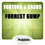 FORTUNA & CASUS - Forrest Gump (Front Cover)