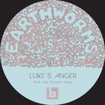 LUKE'S ANGER/LEE 'SCRATCH' PERRY - Earthworms (Front Cover)