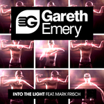 EMERY, Gareth feat MARK FRISCH - Into The Light (Front Cover)