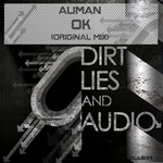 ALIMAN - OK (Front Cover)
