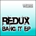 REDUX - Bang It (Front Cover)