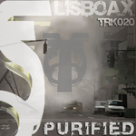 LISBOA X - Purified (Front Cover)