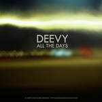 DEEVY - All The Days (Front Cover)