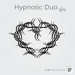 HYPNOTIC DUO - Wire (Front Cover)