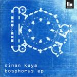 KAYA, Sinan - Bosphorus (Front Cover)